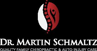 Dr. Martin Schmaltz