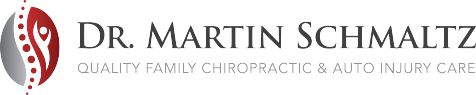 Dr. Martin Schmaltz - Quality Family Chiropractic & Auto Injury Care