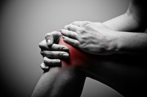 knee pain and chiropractic